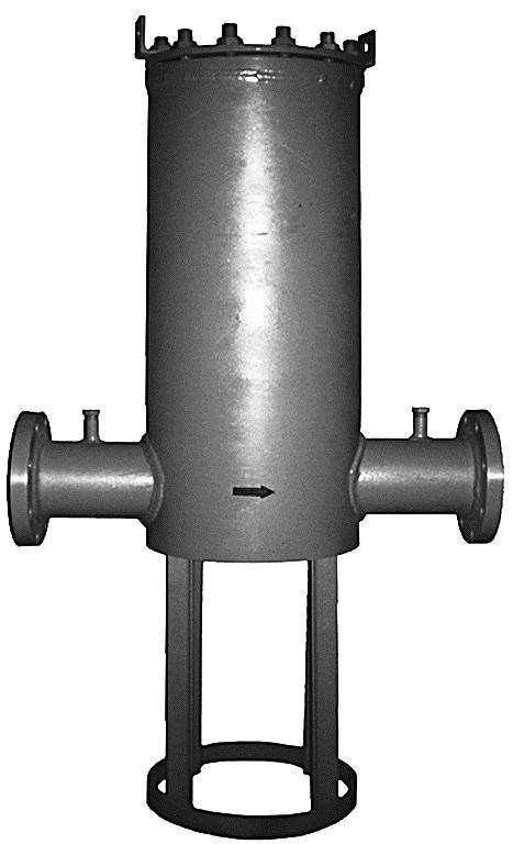 ФН 1-2 Ду 25 Рраб. 0,2МПа, степень фильтрации 50МКМ
