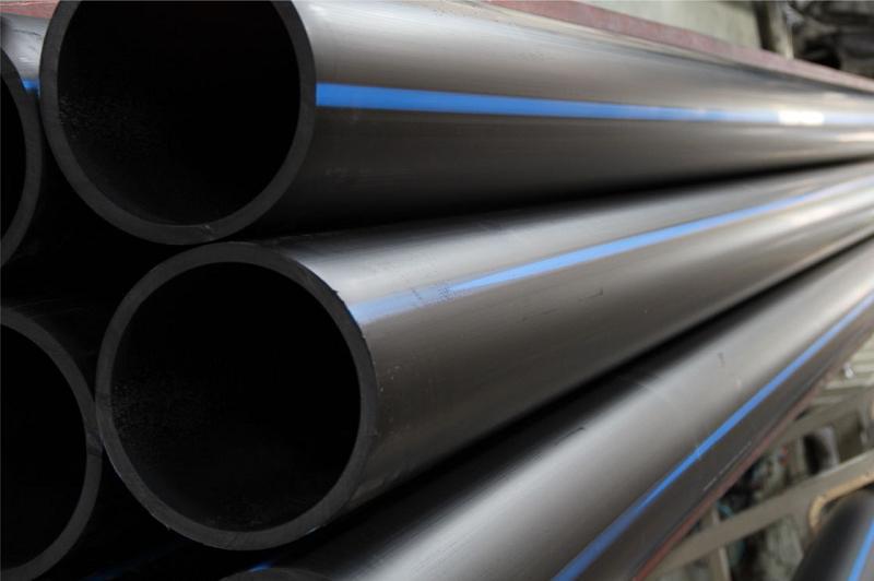 ПНД трубы для водопровода: виды, характеристики и советы по выбору