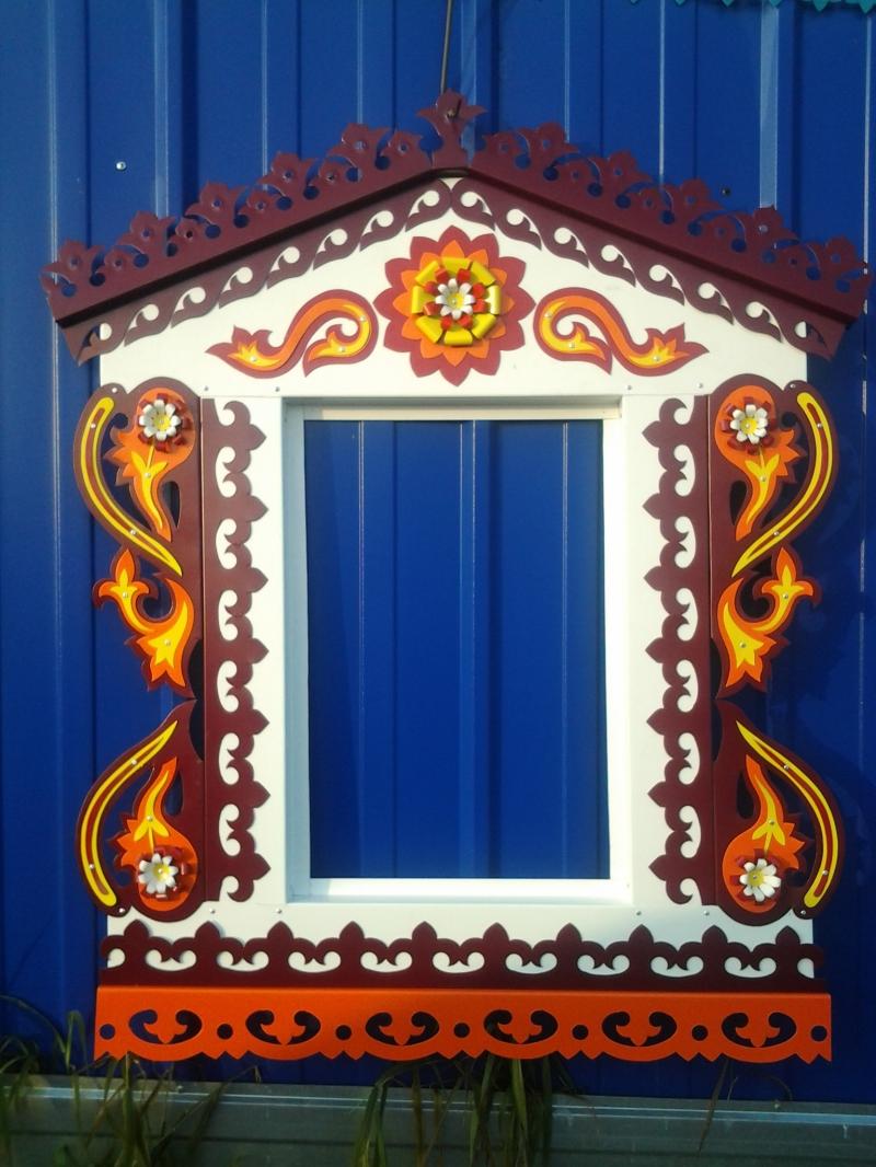 картинки украшение на окно домика из бумаги ставни младшая певенси