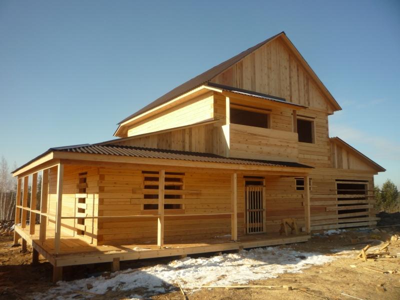 известно популярное строительство домов из бруса в иркутске фото можно