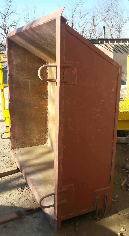 Хранение строительных растворов конус ка н определение подвижности бетонной смеси