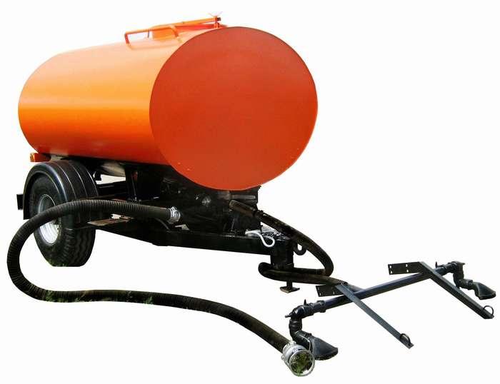 поливочная бочка для трактора мтз-320