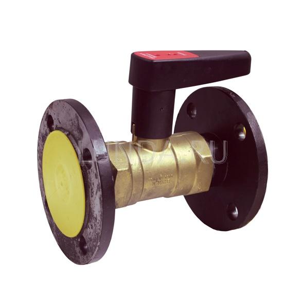 клапан балансировочный broen venturi drv цена