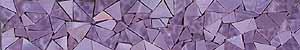 Керамос - смальта - колотая мозаика