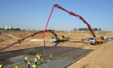 Стройматериалы из бетона бетон раствор купить в ярославле