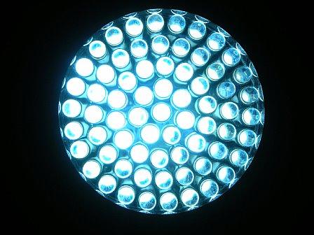 Реферат на тему светодиодные лампы 1063