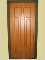 дверь железную в одинцово