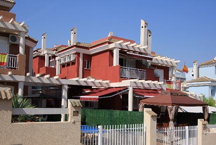 Как кризис помог недвижимости Испании