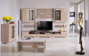 Инновационные тенденции в производстве корпусной мебели