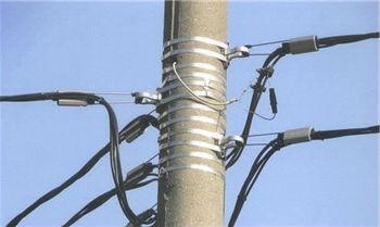Технология монтажа кабеля сип Получение документов на электроснабжение в Химкинский бульвар
