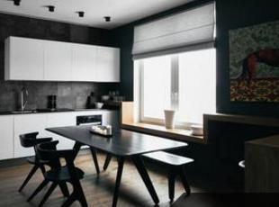 Какими бывают стили мебели для кухни