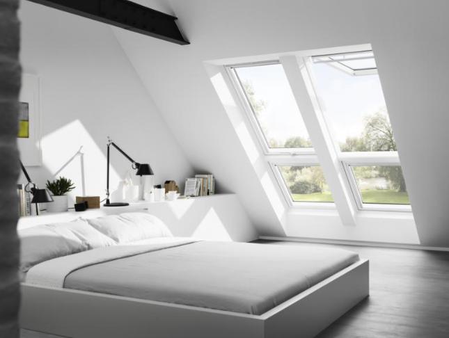 4 комнаты, которые идеально подойдут для мансарды в вашем доме