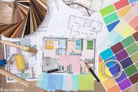 Дизайнер интерьеров: тонкости творческой профессии