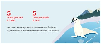 Байкал зовёт: ROCKWOOL и «Петрович» приглашают в незабываемое путешествие