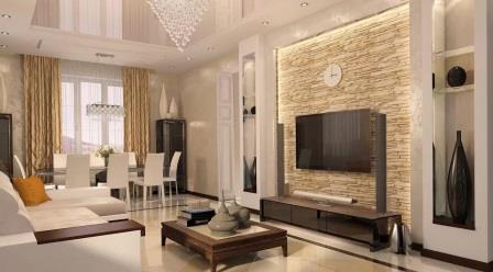Дизайн-проект для ремонта квартиры