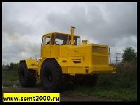 Трактор К-701-Т общего назначения тягового класса 5 предназначен для выполнения основных...  Территория поставок.