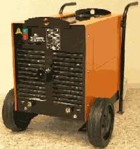 ...и газовые электростанции от 30 до 1500кВт - Сварочные автоматы, Полуавтоматы - Конверторы, инверторы сварочные.
