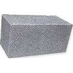 блок стеновой полнотелый