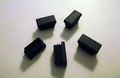 Внутренняя заглушка для профильной трубы 30x15