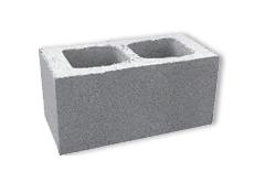 Стеновой блок пустотный