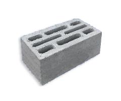 8-щелевой блок