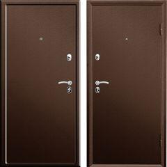 Входная металлическая дверь ПРАКТИК металл-металл 2066-880 в Екатеринбурге