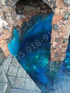 Краска для бассейна Адгеzика